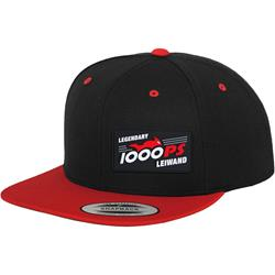Snapback Cap 1000PS SPEED PATCH online kaufen