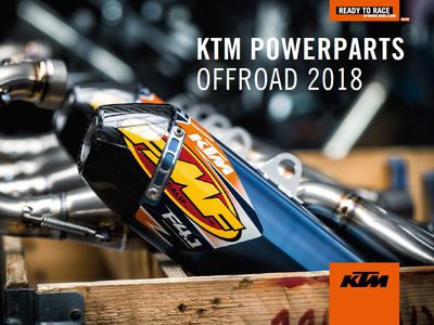 PP Offroad Folder 2018 FR/IT