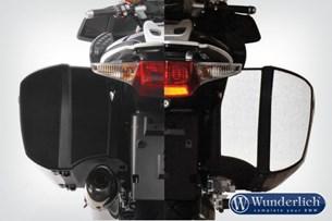 Bild von MasterReflex Reflektor Kofferfolie für BMW Original Koffer
