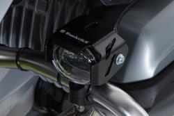 Umrüstkit auf LED-Zusatzscheinwerfer MicroFlooter