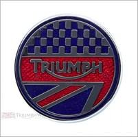 Triumph Pin Sport