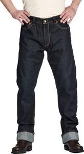 Bild von ROKKER Iron Selvage Raw Jeans