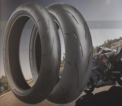 160/60 R 17 Bridgestone R11