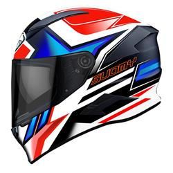 Suomy Speedstar Asymmetric blue/red online kaufen