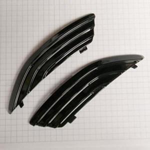 Bild von Luftschieberset N43 hinten schwarz
