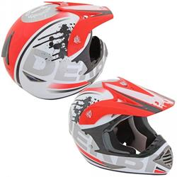 DERBI Enduro Helm
