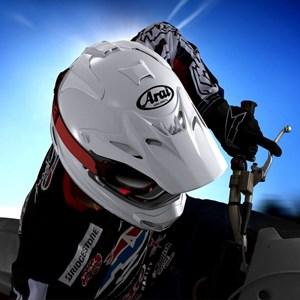 Bild von ARAI Motorcross Helm