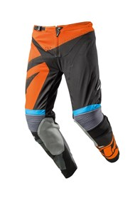 GRAVITY-FX PANTS ORANGE