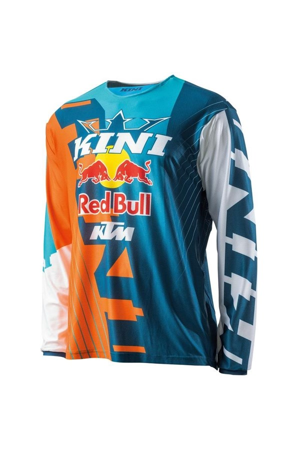 MAILLOT KTM / KINI-RED BULL COMPETITION - Maillots - Wolff KTM