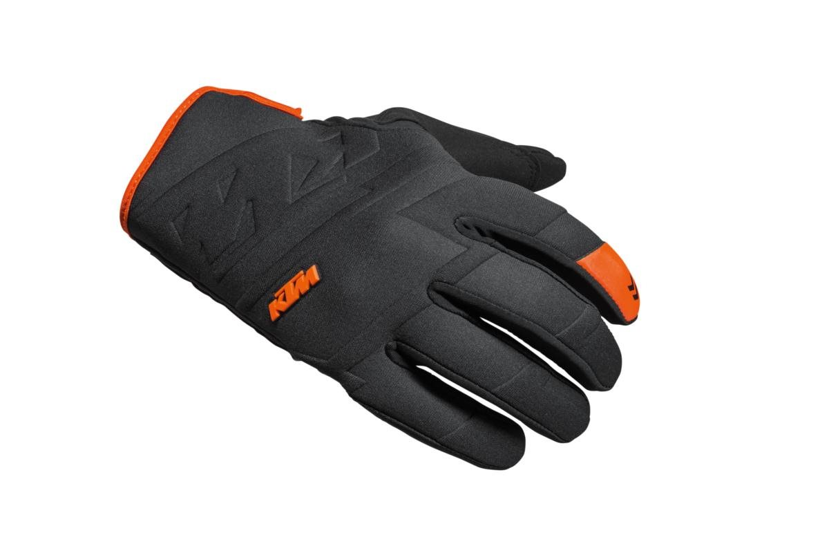 RACETECH WP GLOVES