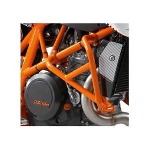Bild von KTM Sturzbügel 690 Duke Orange