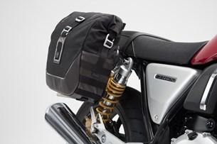 Bild von Legend Gear Seitentaschen-System LC. Honda CB1100 EX/RS (16-).