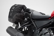 Legend Gear Seitentaschen-System LC. Honda CMX500 Rebel (16-).