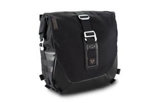 Bild von Legend Gear Seitentaschen-System LC Black Edition. Yamaha XSR900 Abarth (17-).