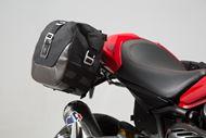 SW-MOTECH Legend Gear Seitentaschen-System LC. Ducati Monster 797 (16-).
