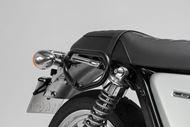 SW-MOTECH SLC Seitenträger links. Honda CB1100 EX/RS (16-).
