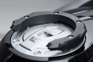 Bild von EVO Tankring. Schwarz. Für BMW /KTM /Ducati-Modelle.