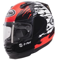 Arai Rebel Splash weiß M
