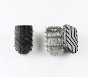 ION Fußrasten-Kit. Honda CRF1000L Africa Twin / Adv Sports (18-).