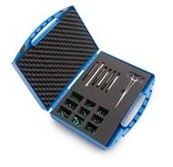 Gewinde Reparatur Werkzeug-Kit Zündkerzen
