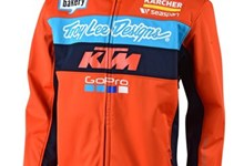 TLD TEAM JACKET