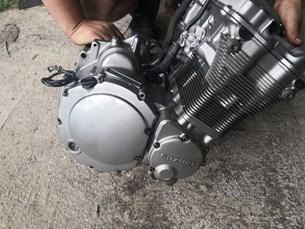 Bild von Suzuki Motoren
