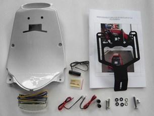 Bild von DP Moto GP-Style Heckumbau für CBR 1000 RR8 auch ABS Deutschland (Farbe auf Anfrage)