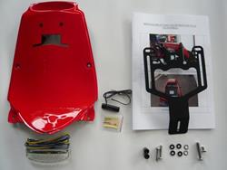 DP Moto GP-Style Heckumbau für CBR 1000 RR8 auch ABS Deutschland (Farbe auf Anfrage)