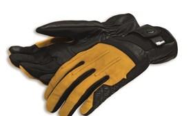 Scrambler Handschuhe