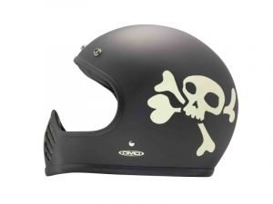 DMD SeventyFive Little Skull