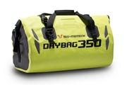 Drybag 350 Hecktasche. 35 l. Signalgelb. Wasserdicht.