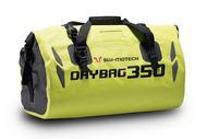 SW-MOTECH Drybag 350 Hecktasche. 35 l. Signalgelb. Wasserdicht.