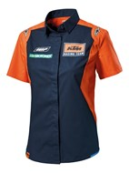 GIRLS REPLICA TEAM SHIRT