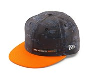 EMPHASIS CAP SNAPBACK