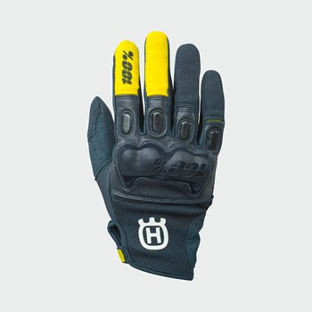 Bild von DERESTRICTED SIXTORP GLOVES