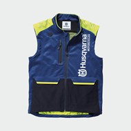 RUTTED VEST