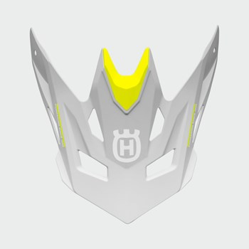 Bild von KIDS RAILED HELMET SHIELD