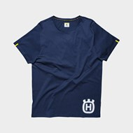 INVENTOR TEE BLUE