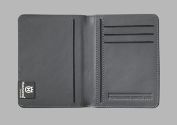 Bild von LEATHER WALLET