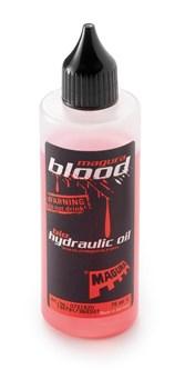 Bild von Öl für Hydraulikkupplung