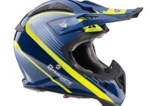 Aviator 2.1 Railed Helmet