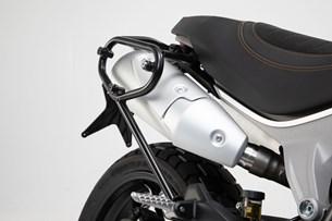 Bild von SLC Seitenträger rechts. Ducati Scrambler 1100 / Special / Sport (17-).