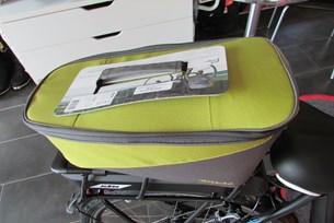 Bild von Racktime Gepäckträger Tasche
