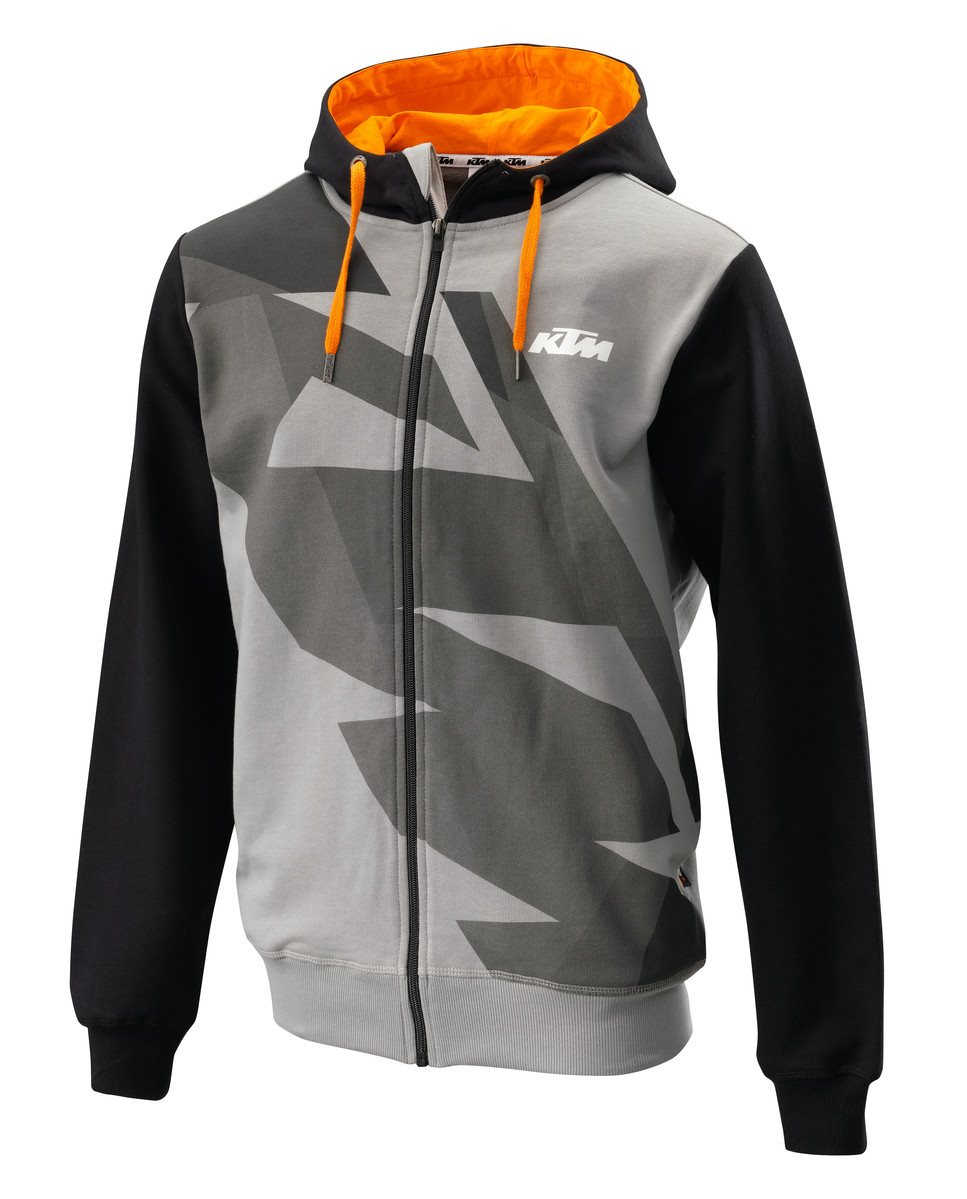 KTM GRAVITY HOODIE « Hoodies, Sweats und Sweatjacken | KTM