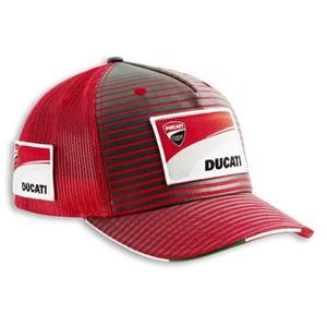 Bild von Ducati GP Team`17 Replica Kappe