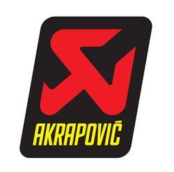 Akrapovic-Aufkleber online kaufen
