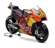 MOTO GP MODEL BIKE ESPARGARO comprar online