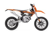 EXC-F 350/18 MODEL BIKE comprar online