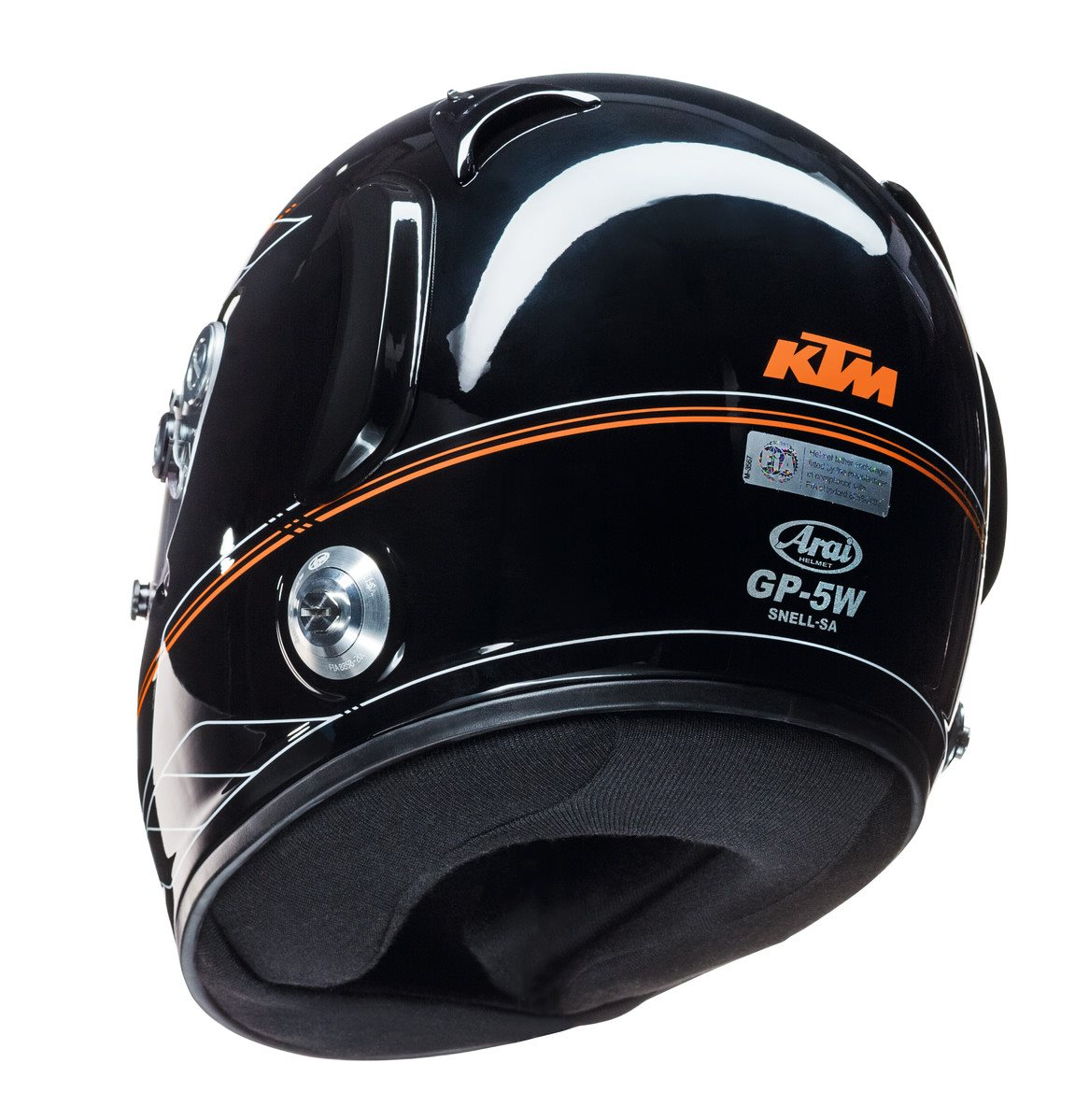 X-Bow Racing Helmet GP-5W