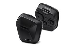 URBAN ABS Seitenkoffer-System. 2x 16 l. Royal Enfield Himalayan (18-).